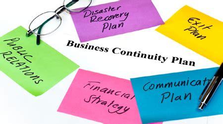 Corporate training business plan